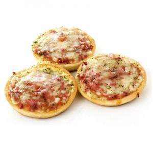 Snack Pizzas
