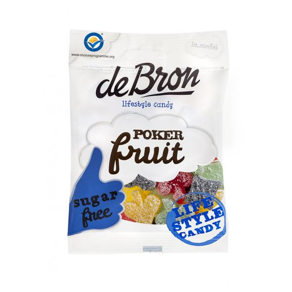 de-bron-poker-fruit