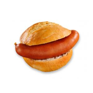 German Knackwurst