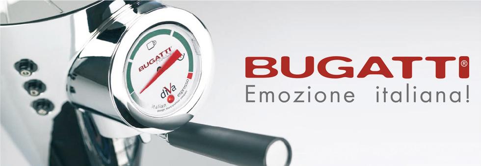 Image Bugatti