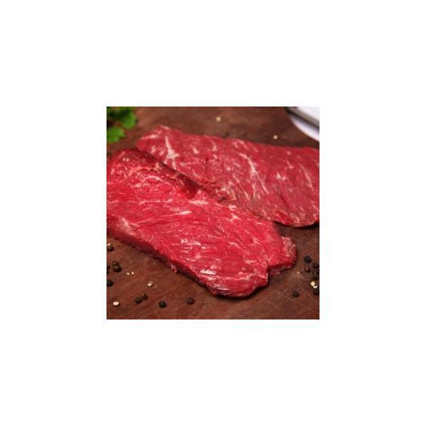 Angus Beef Bavette Steak