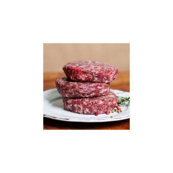 Angus Beef Burgers