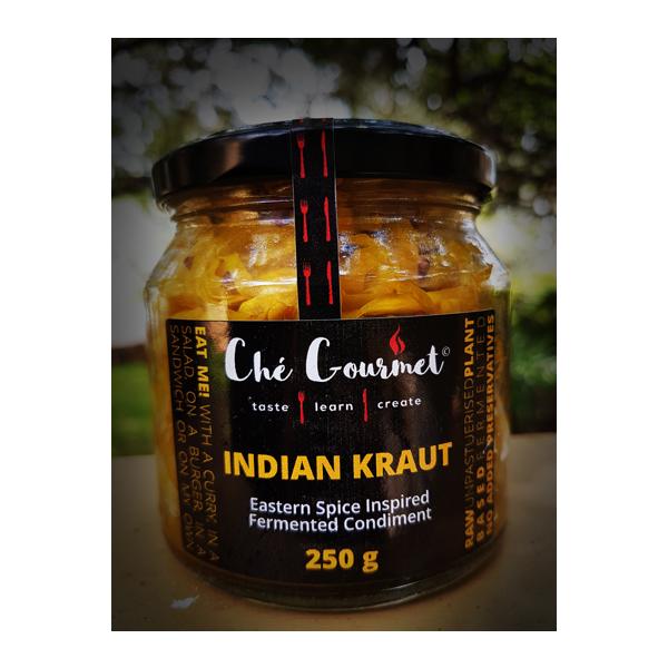 indian kraut