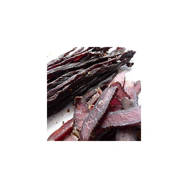 Beef Biltong