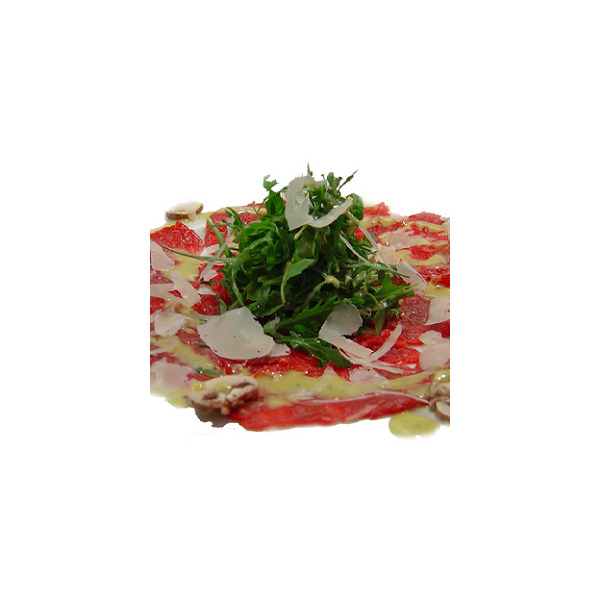 Buy Springbok Carpaccio (80g) @ The Gourmet Food Shop