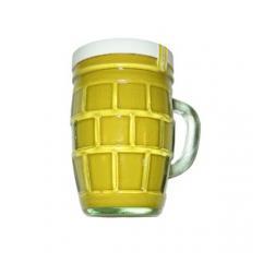 German Mustard Mug