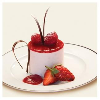 Deluxe Desserts