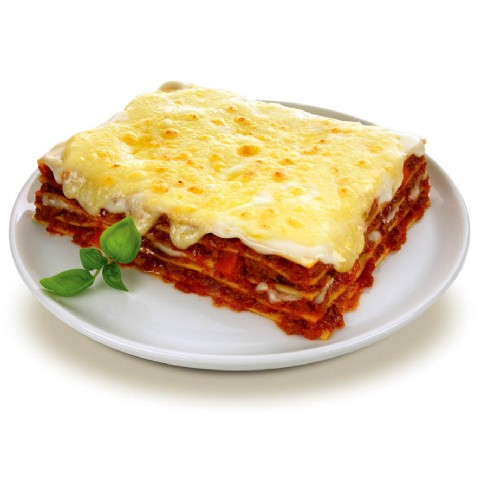 Instant Beef Lasagna