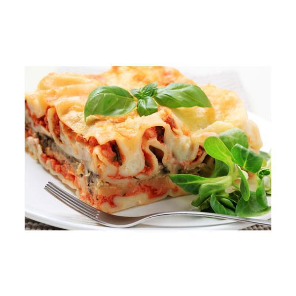 Instant Lasagna