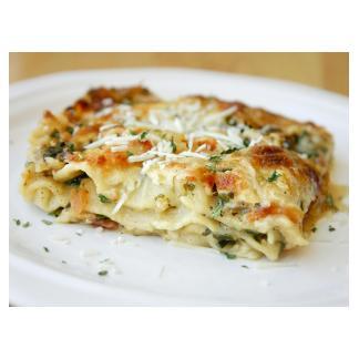 Instant Lasagna Meal