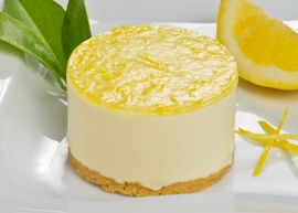 Lemon Curd Marbled Cheesecake Recipes — Dishmaps