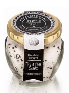 Oryx Kalahari Desert Truffle Salt