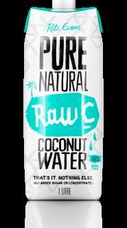 Raw c coconut 1 litre