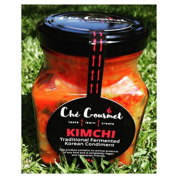 che gourmet kimchi