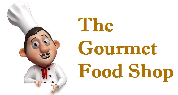 Gourmet Food Shop